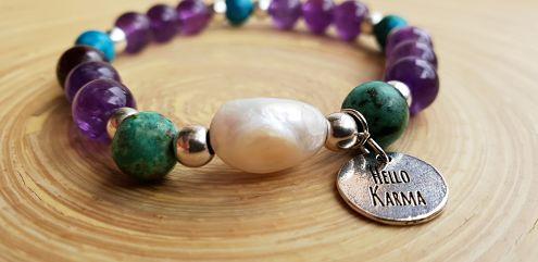 bracelet méditation