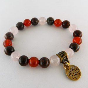 bracelet ai de au régime lithothérapie