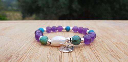 bracelet de méditation