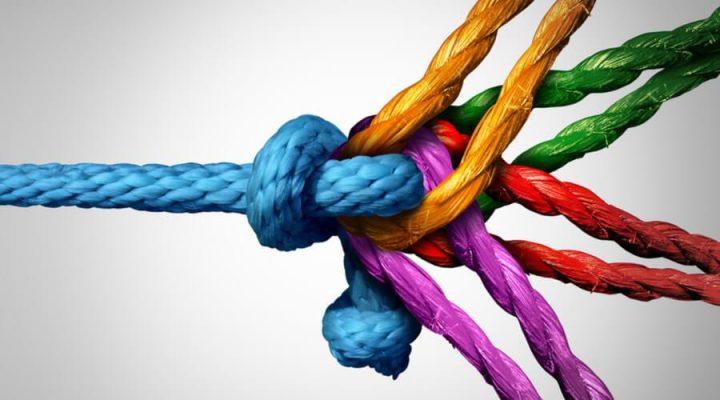 couper les liens d'attachement