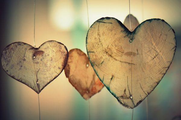 oucerture du chakra du coeur