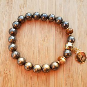 bracelet pour la chance lithothérapie