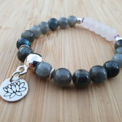 Bracelet anti-stress pour les empathiques et métiers sensibles