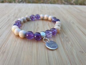 bracelet femme anti stress