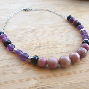 COLLIER ANTISTRESS