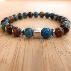 bracelet pour évacuer sa colère