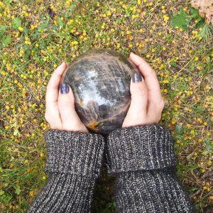 Lithothérapie, Bracelet 7 chakras, vraies pierres, un édito!