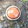 sphère jaspe orbiculaire