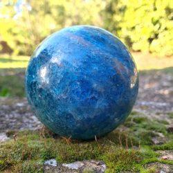 sphère apatite